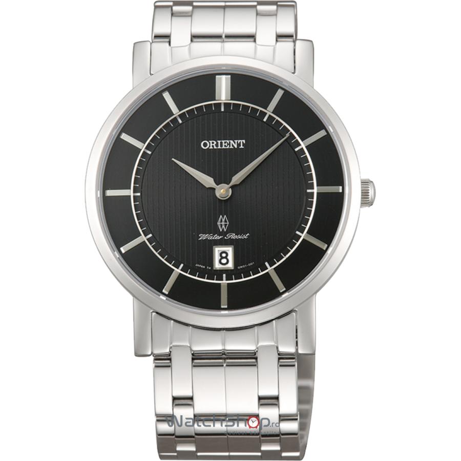 Ceas Orient Clasic Design FGW01005B original pentru barbati