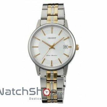 Ceas Orient DRESSY FUNG7002W original pentru dama
