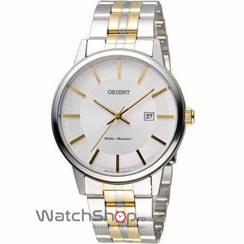 Ceas Orient Dressy Elegant FUNG8002W original pentru barbati