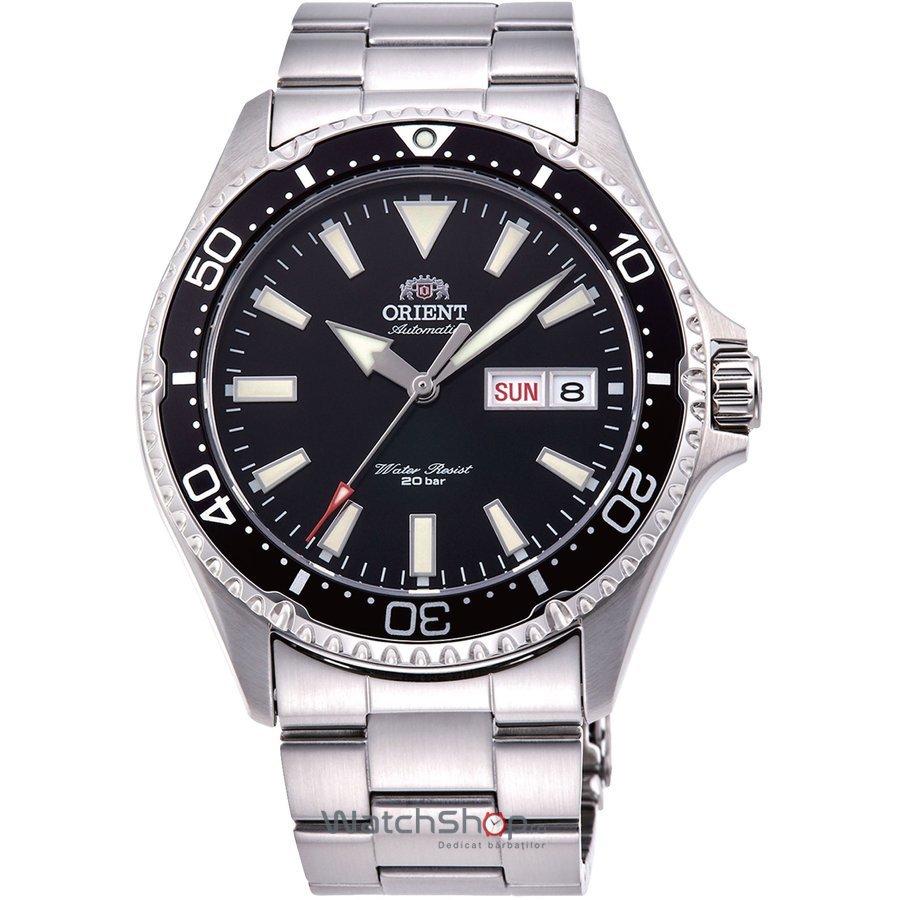 Ceas Orient MAKO III RA-AA0001B19B Automatic original pentru barbati