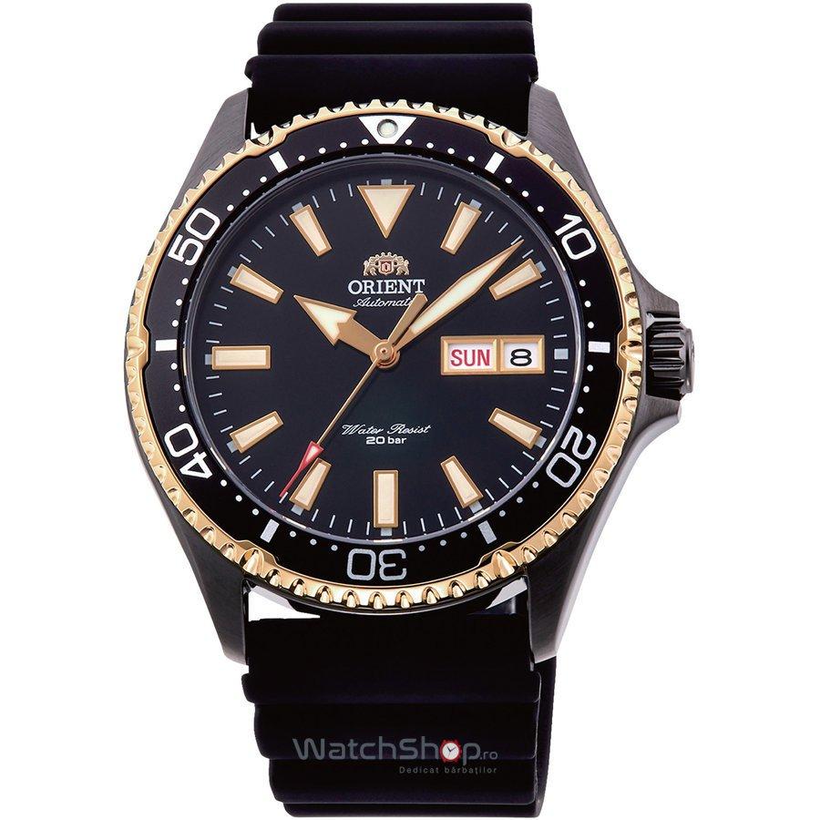 Ceas Orient MAKO III RA-AA0005B19B Automatic original pentru barbati