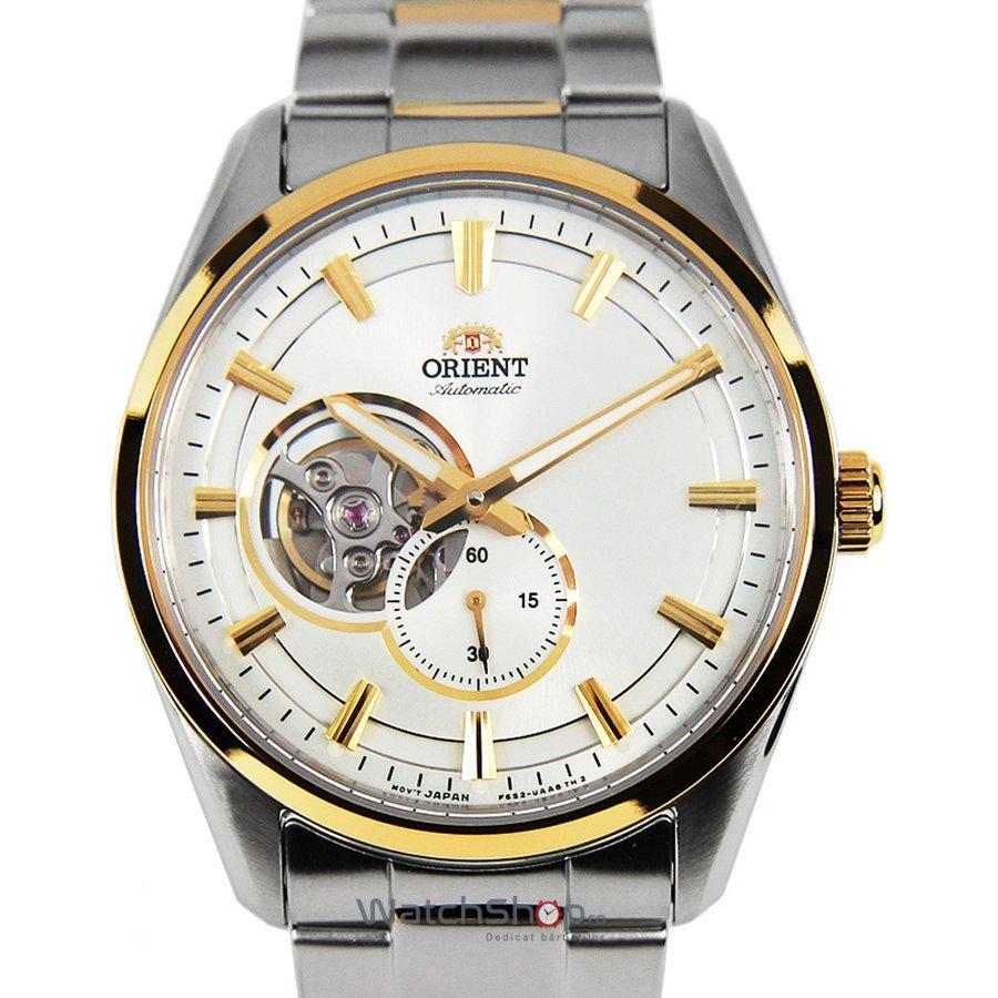 Ceas Orient Open Heart Contemporary RA-AR0001S Automatic original pentru barbati