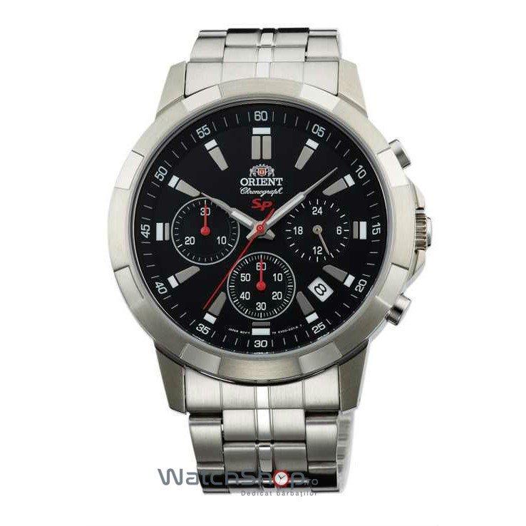 Ceas Orient SPORTY FKV00003B0 Cronograf original pentru barbati