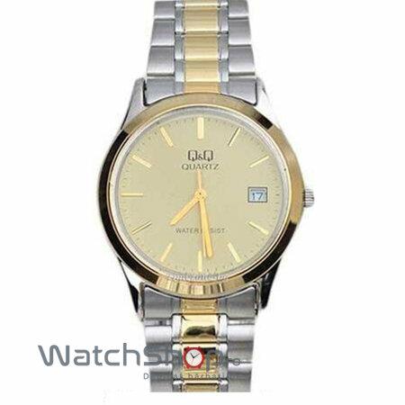 Ceas Q&Q Clasic BL50J400Y original pentru barbati