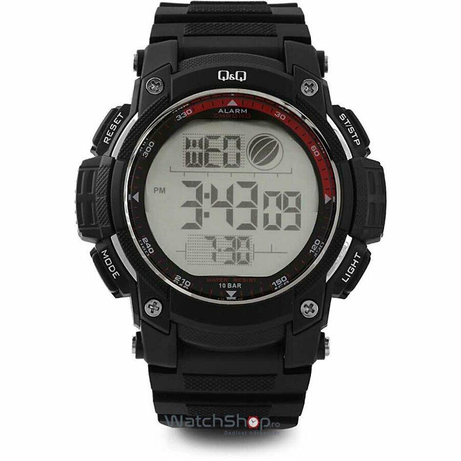 Ceas Q&Q Digital M119J004Y original pentru barbati