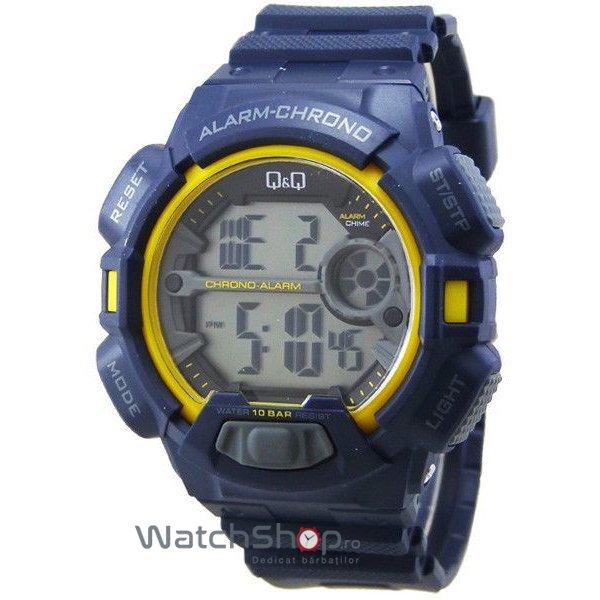Ceas Q&Q Digital M132J806Y de mana pentru barbati