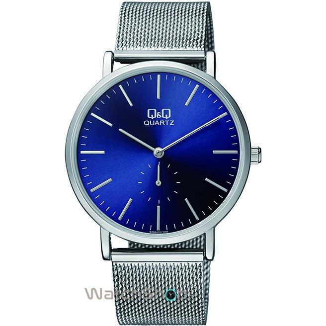 Ceas Q&Q Fashion QA96J212Y original pentru barbati