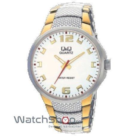 Ceas Q&Q Sport GH88-401Y original pentru barbati