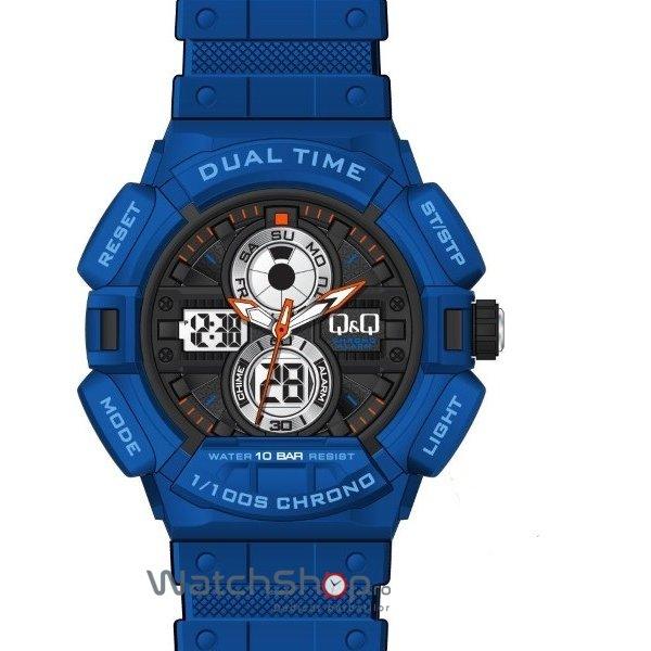 Ceas Q&Q Sport GW81J805Y original pentru barbati