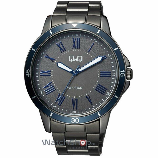 Ceas Q&Q Sport QB22J408Y de mana pentru barbati