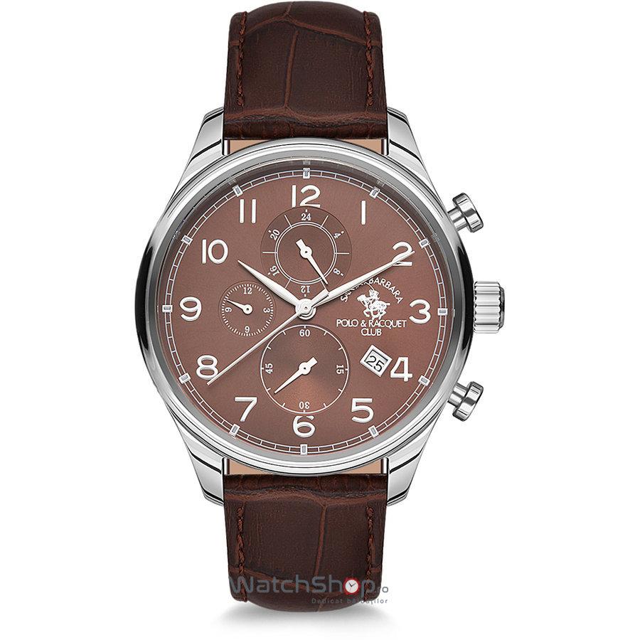 Ceas SantaBarbaraPolo NOBLE SB.5.1159.2 original pentru barbati