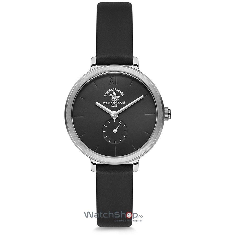 Ceas SantaBarbaraPolo UNIQUE SB.5.1165.1 original pentru dama