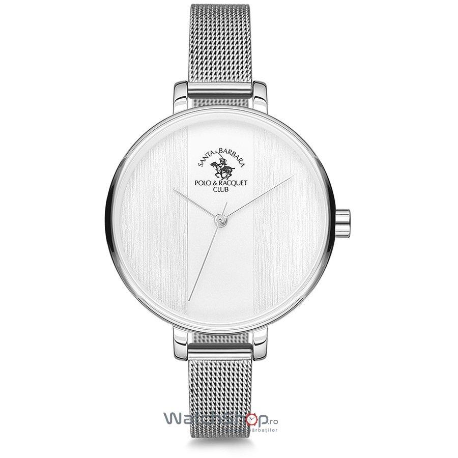 Ceas SantaBarbaraPolo UNIQUE SB.6.1116.1 original pentru dama
