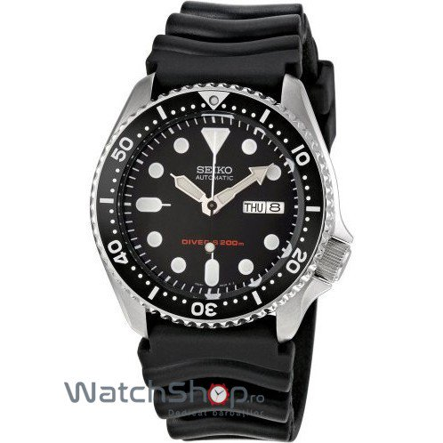 Ceas Seiko SPORTS SKX007K1 Diver's original pentru barbati