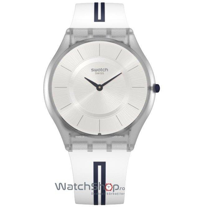 Ceas Swatch MEDIOLINO SFE112 original pentru dama
