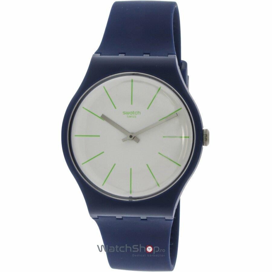 Ceas Swatch NEW GENT SUON127 original pentru barbati