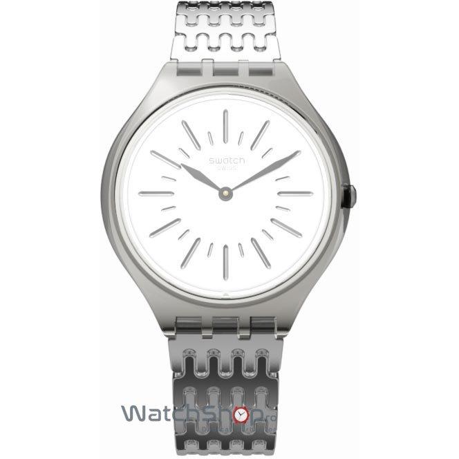 Ceas Swatch SKINPARURE SVOM104G original pentru dama