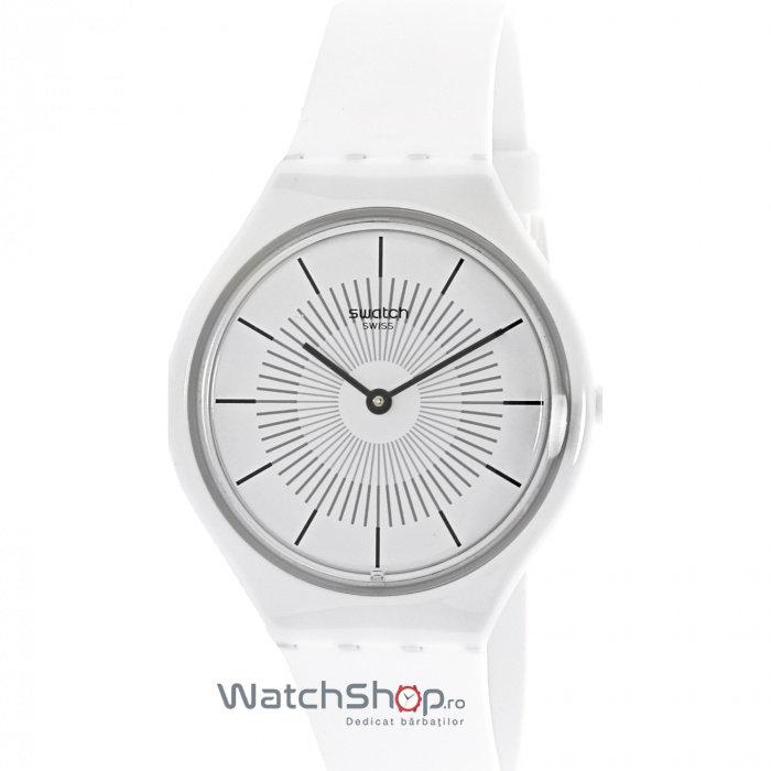 Ceas Swatch SKINPURE SVOW100 original pentru dama