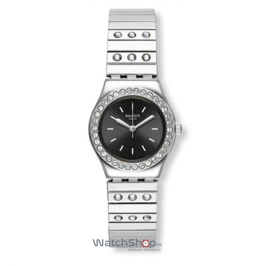 Ceas Swatch TAN LI YSS318A de mana original pentru femei
