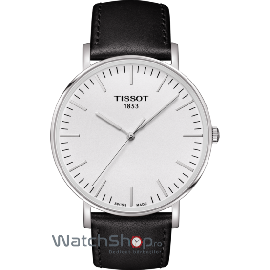 Ceas Tissot EVERYTIME T109.610.16.031.00 Large original pentru barbati