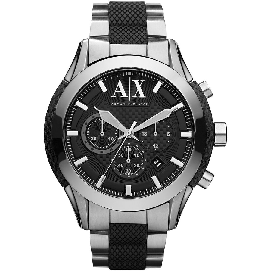 Ceas barbatesc Armani Exchange AX1214 original de mana