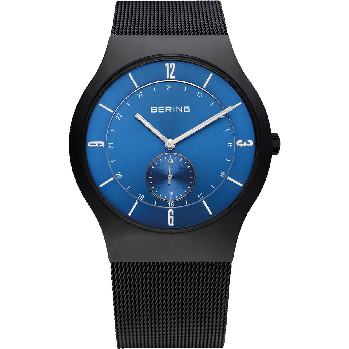 Ceas barbatesc Bering 11940-227 Automatic de mana original