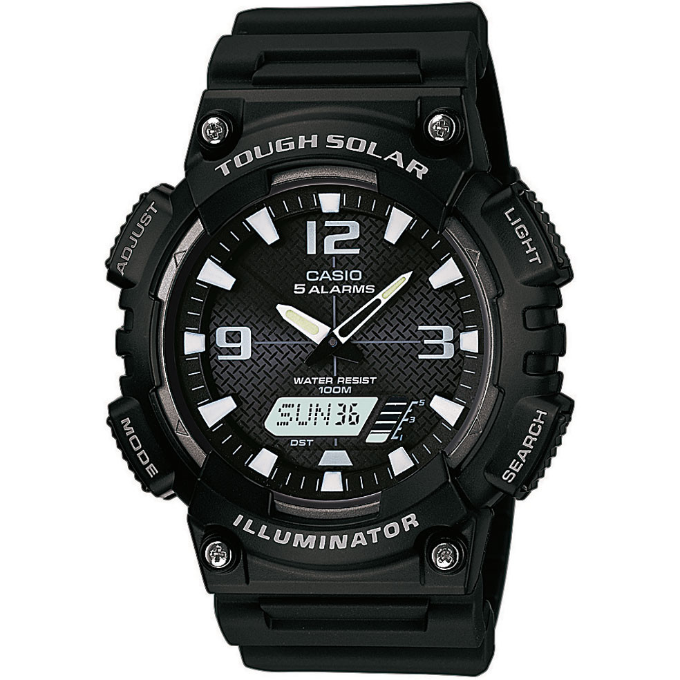 Ceas barbatesc Casio Collection AQ-S810W-1AVEF original la pret mic