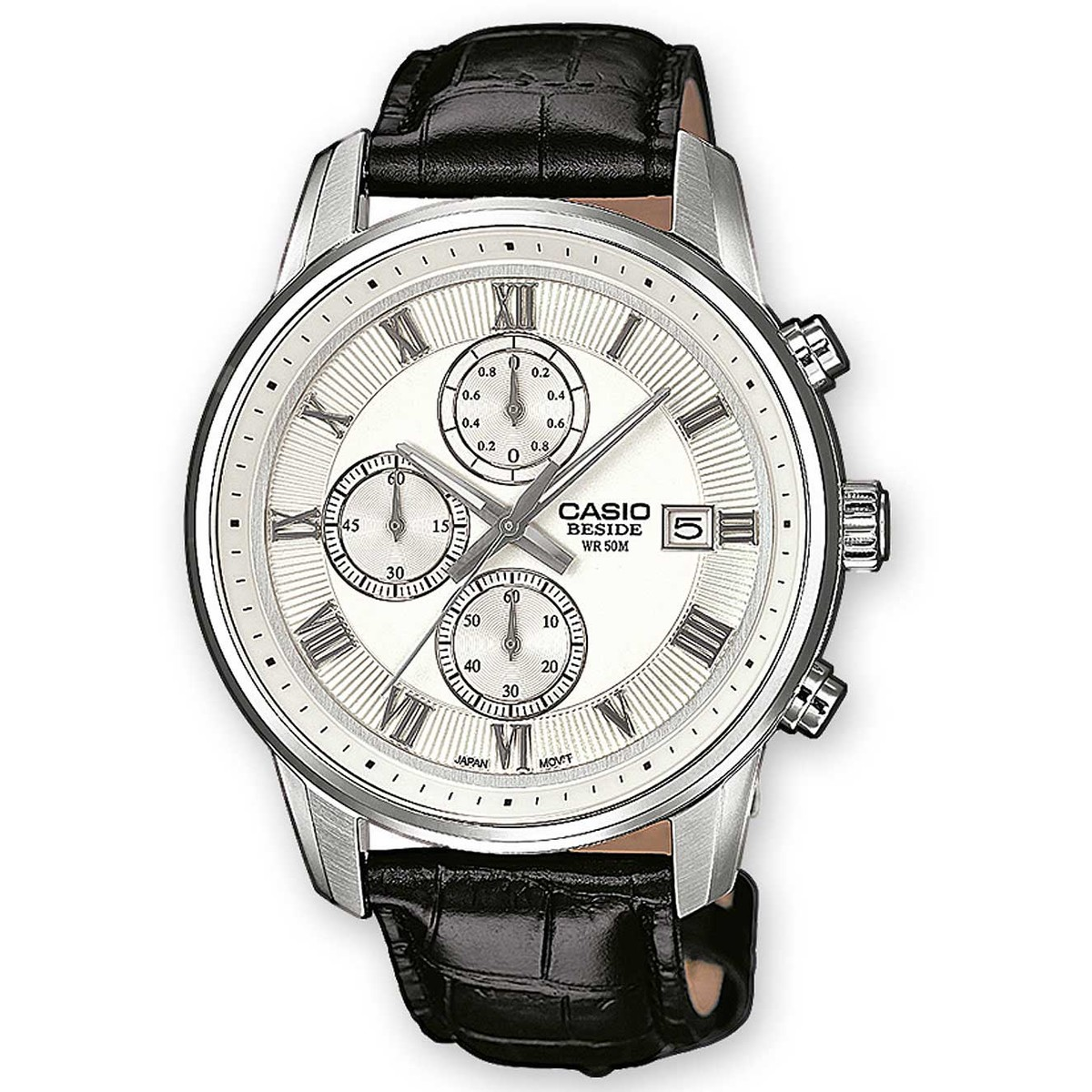 Ceas barbatesc Casio Collection BEM-511L-7AVEF de mana original