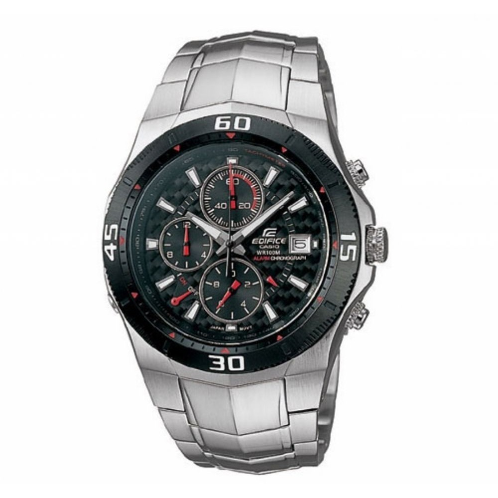 Ceas barbatesc Casio Edifice EF-514SP-1AVDF original de mana