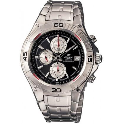 Ceas barbatesc Casio Edifice EF-520D-1AVDF original de mana