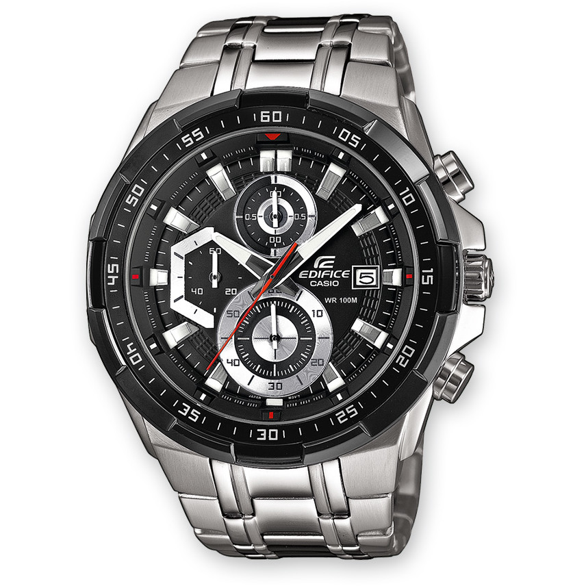 Ceas barbatesc Casio Edifice EFR-539D-1AVUEF de mana original