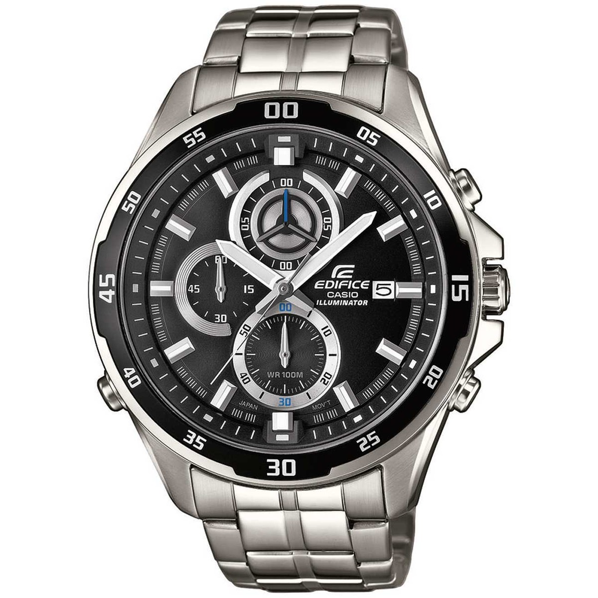 Ceas barbatesc Casio Edifice EFR-547D-1AVUEF original de mana