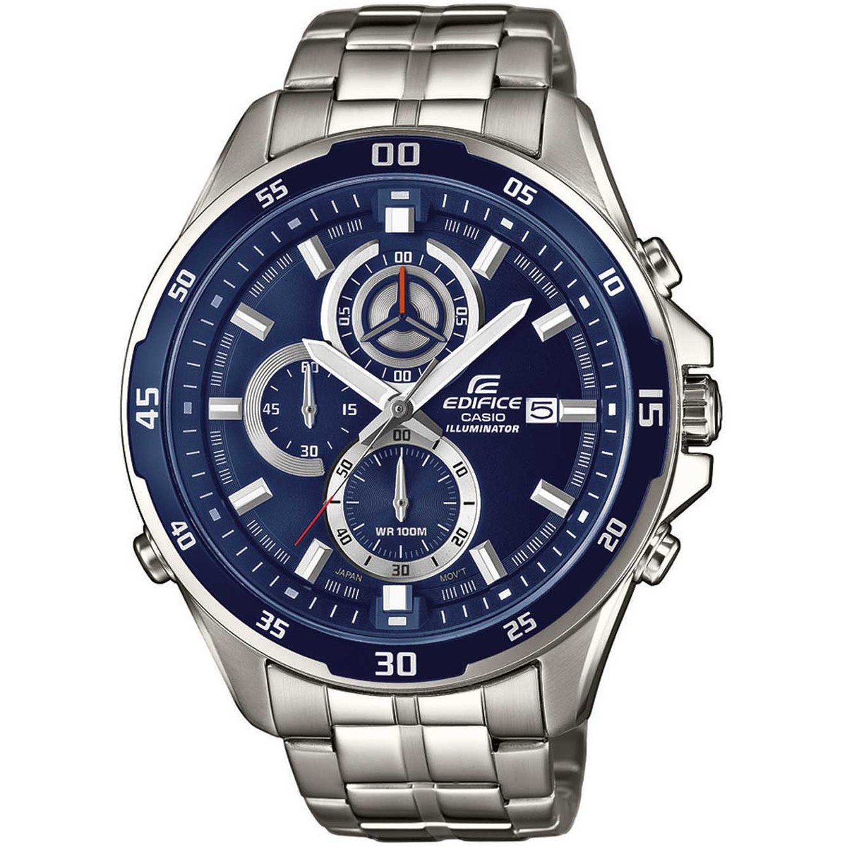 Ceas barbatesc Casio Edifice EFR-547D-2AVUEF original de mana