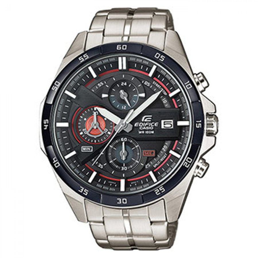 Ceas barbatesc Casio Edifice EFR-556DB-1AVUEF de mana original