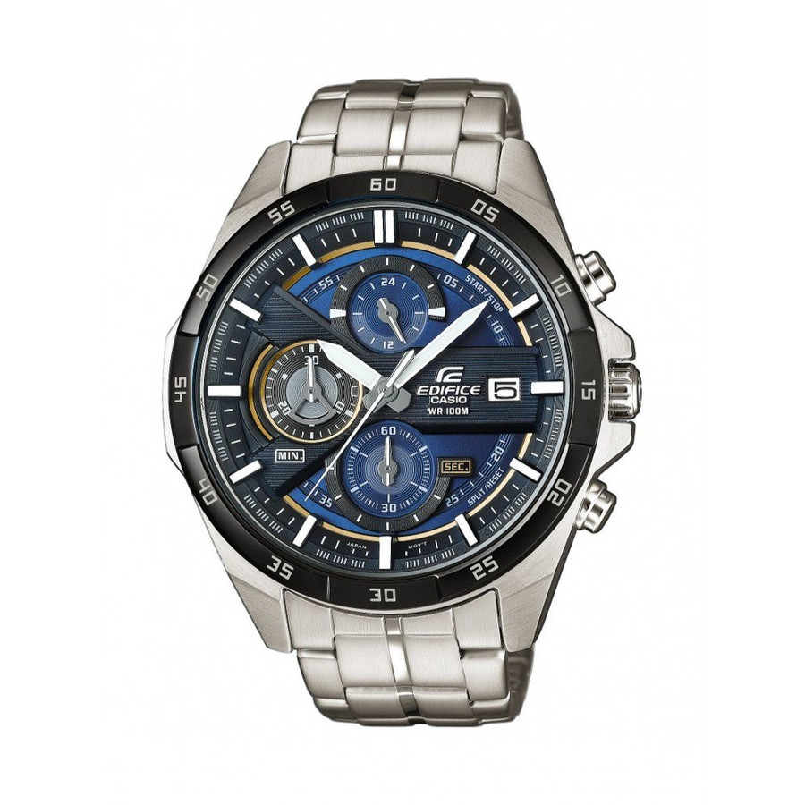 Ceas barbatesc Casio Edifice EFR-556DB-2AVUEF original de mana