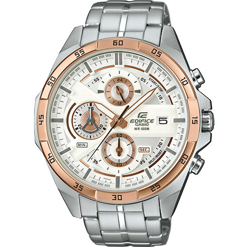 Ceas barbatesc Casio Edifice EFR-556DB-7AVUEF de mana original