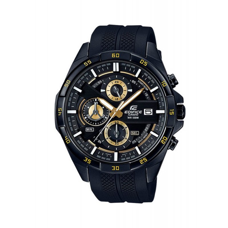 Ceas barbatesc Casio Edifice EFR-556PB-1AVUEF de mana original