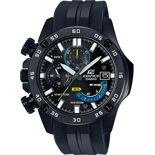 Ceas barbatesc Casio Edifice EFR-558BP-1AVUEF de mana original