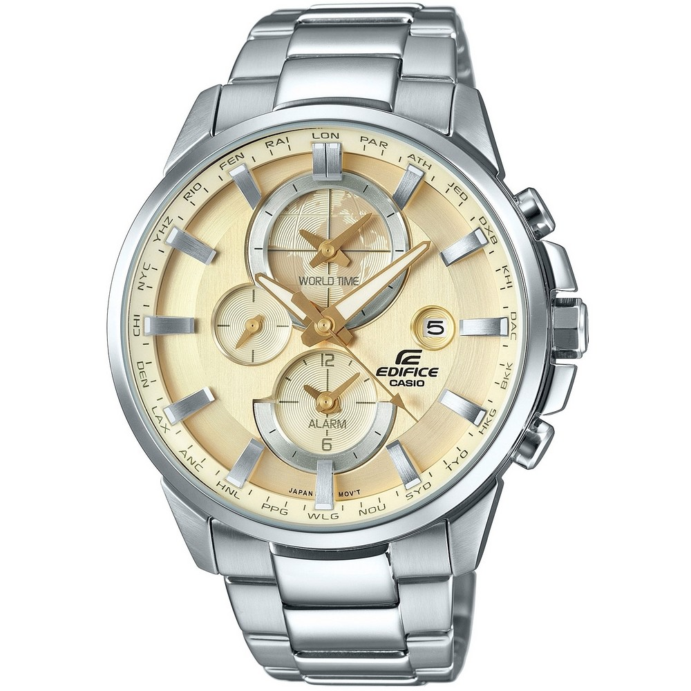 Ceas barbatesc Casio Edifice ETD-310D-9AVUEF original de mana