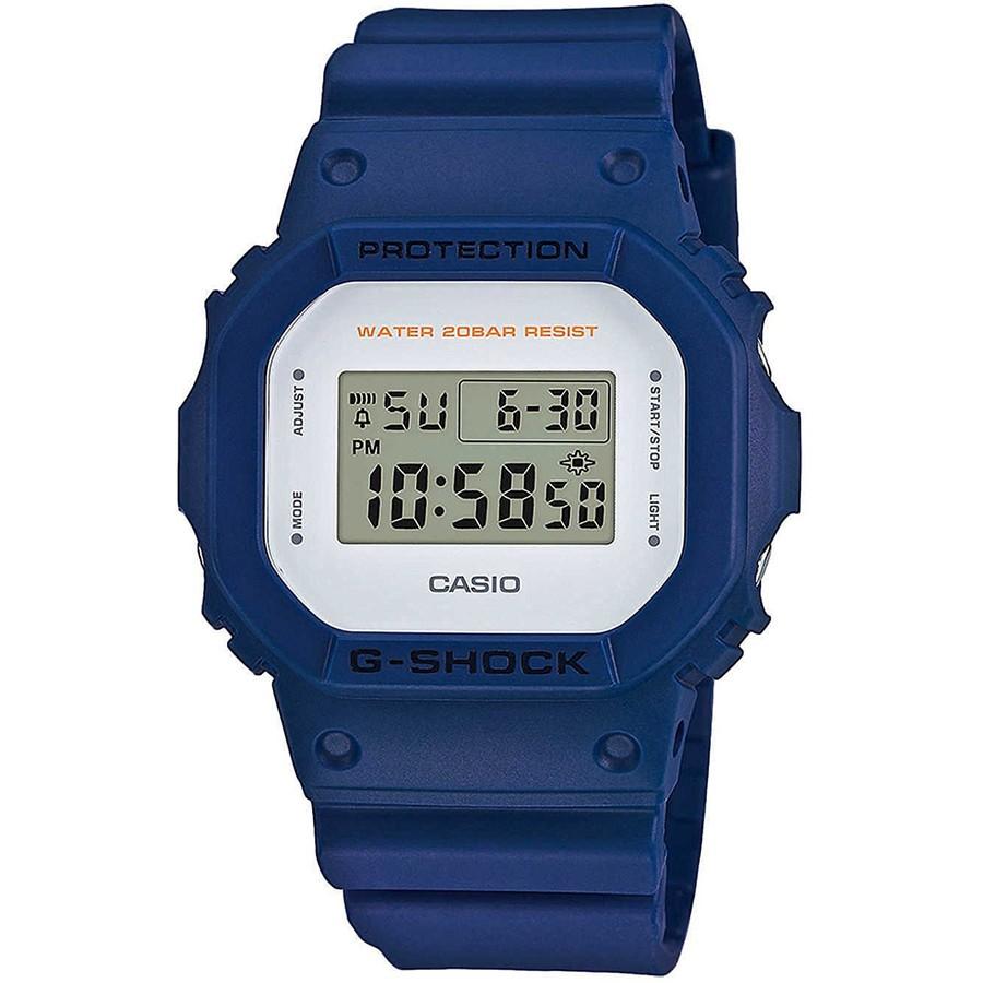 Ceas barbatesc Casio G-Shock DW-5600M-2ER original de mana