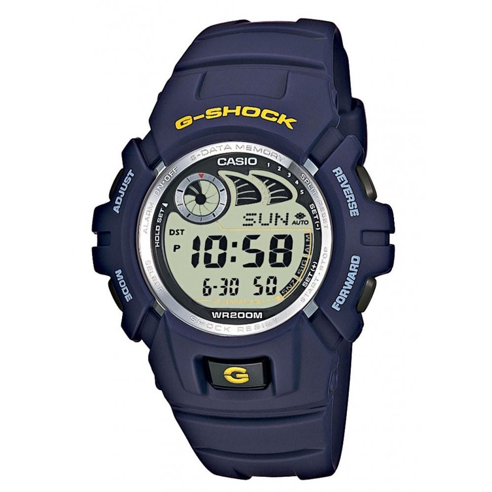 Ceas barbatesc Casio G-Shock G-2900F-2VER original de mana
