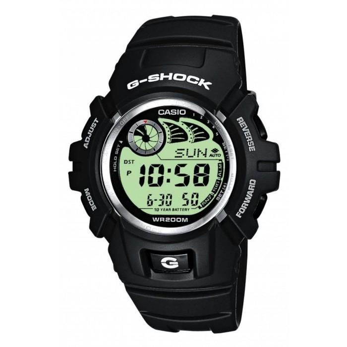 Ceas barbatesc Casio G-Shock G-2900F-8VER original de mana