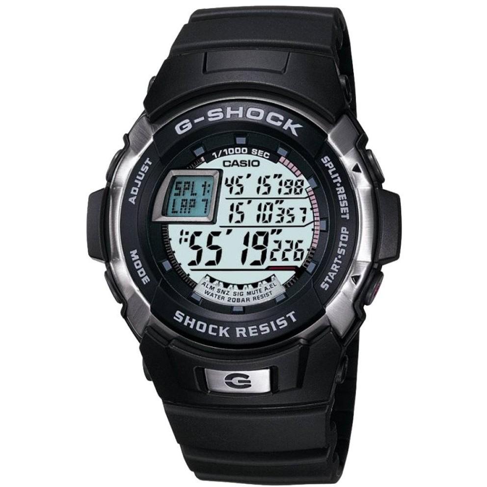 Ceas barbatesc Casio G-Shock G-7700-1ER original de mana
