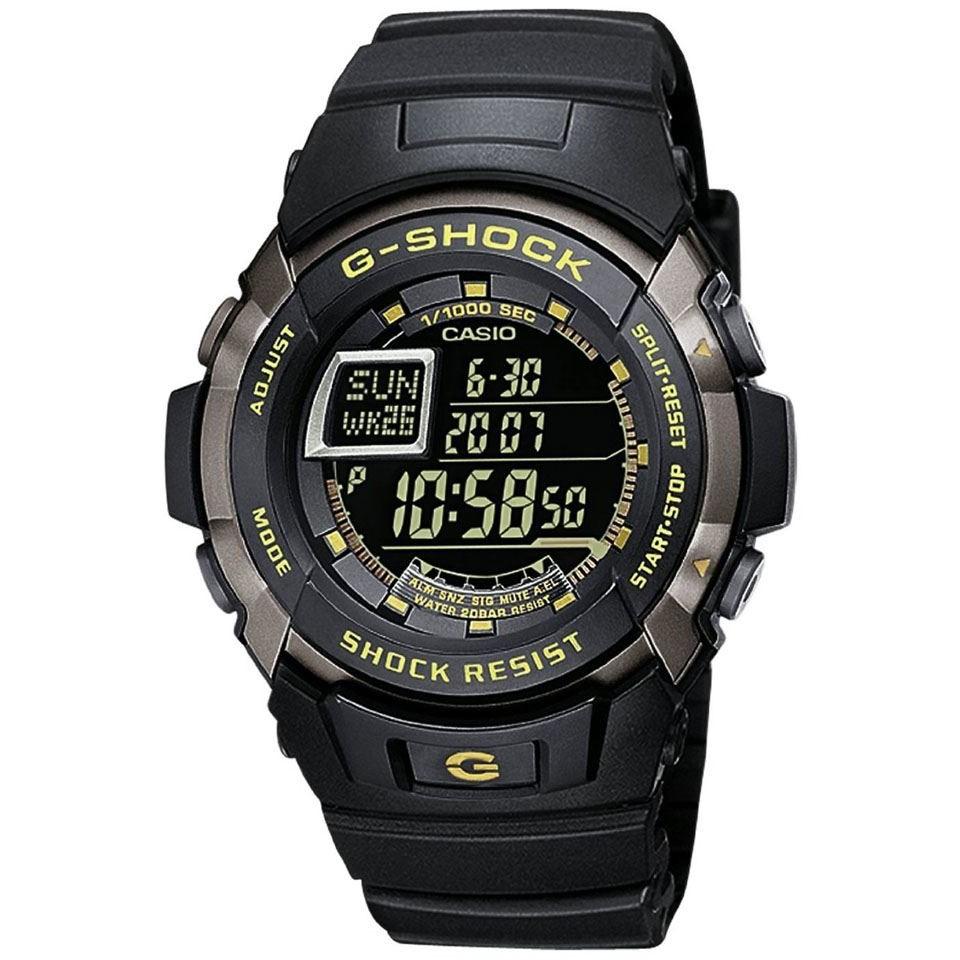 Ceas barbatesc Casio G-Shock G-7710-1ER original de mana