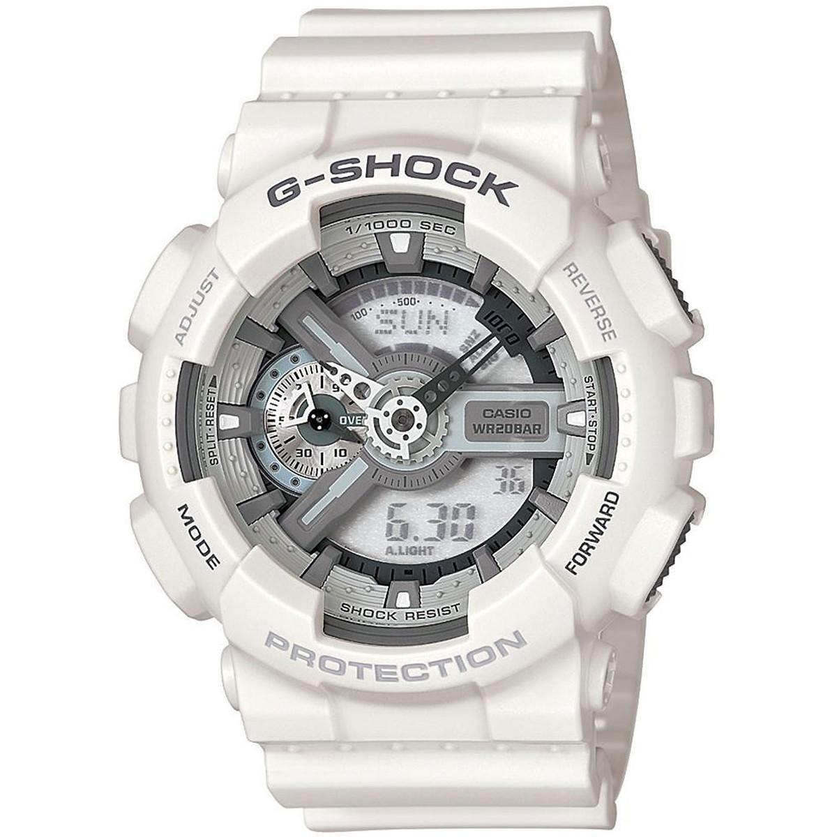 Ceas barbatesc Casio G-Shock GA-110C-7AER original de mana