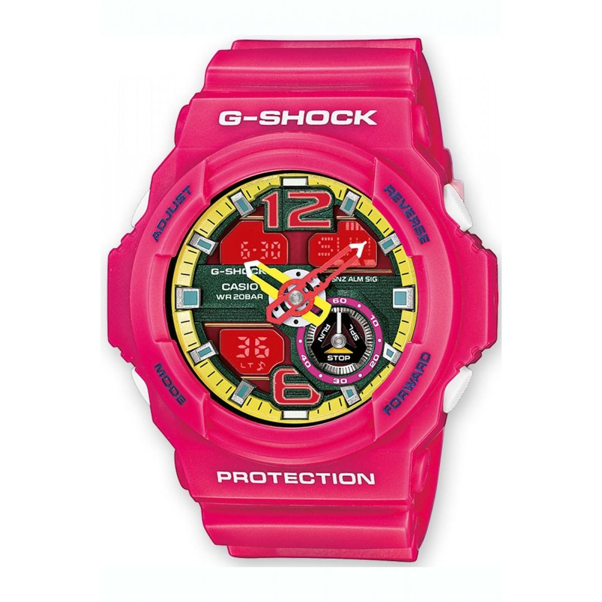 Ceas barbatesc Casio G-Shock GA-310-4AER original de mana