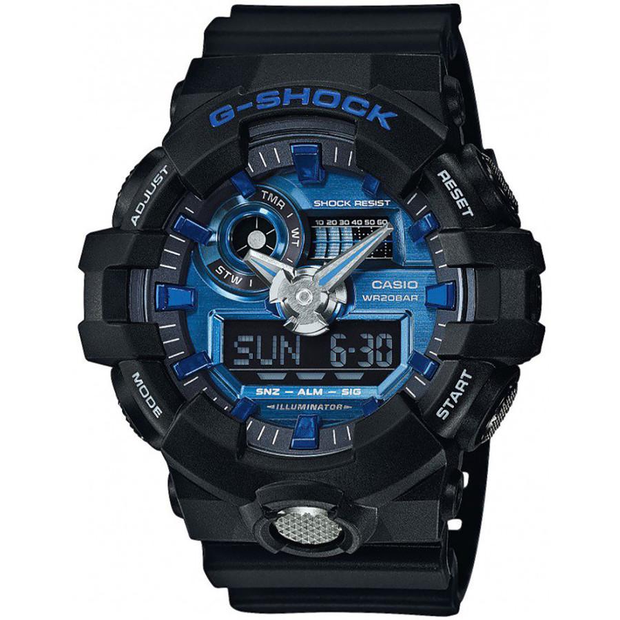 Ceas barbatesc Casio G-Shock GA-710-1A2ER original de mana