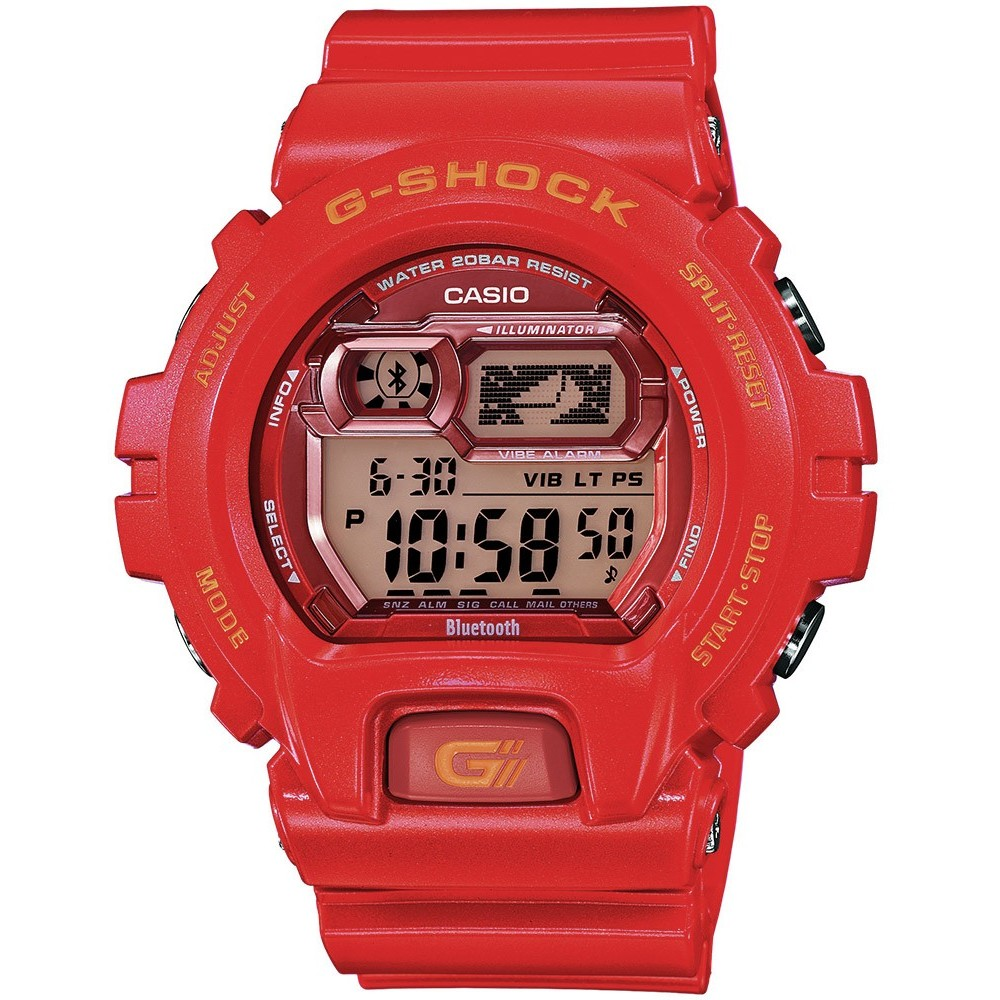 Ceas barbatesc Casio G-Shock GB-X6900B-4ER original de mana