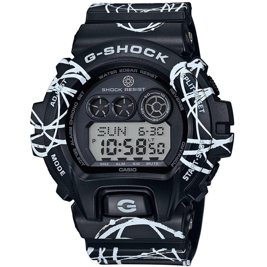 Ceas barbatesc Casio G-Shock GD-X6900FTR-1ER original de mana
