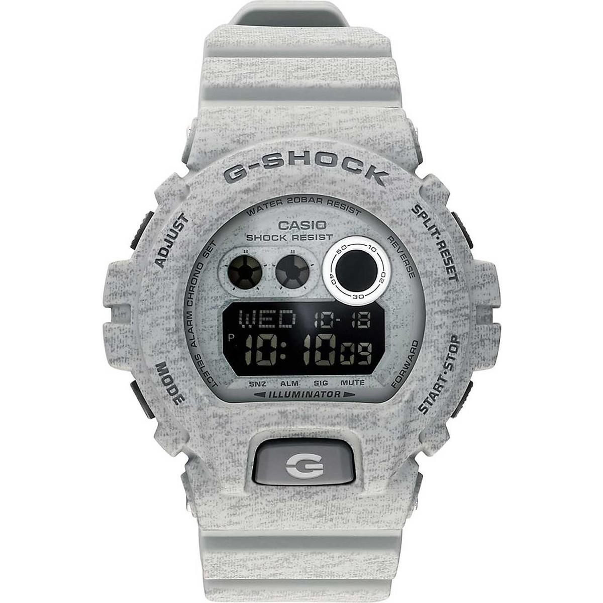 Ceas barbatesc Casio G-Shock GD-X6900HT-8ER original de mana